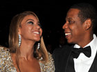 bey and hubby jay