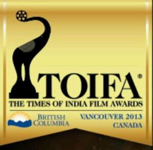 TOIFA AWARD
